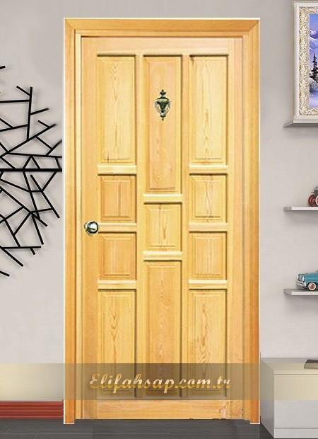 Ahşap Kapı 008