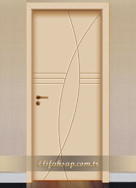 Mdf Kapı 029