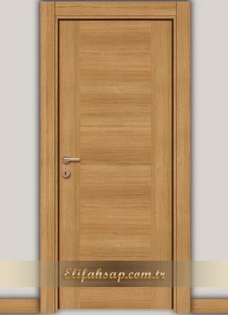 Melamin Kapı Teak Dt001