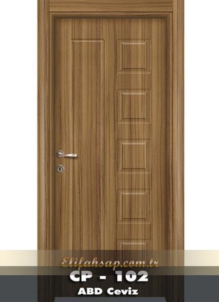 Pvc Kapı CP-102