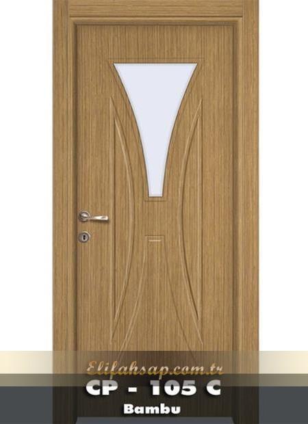 Pvc Kapı CP-105