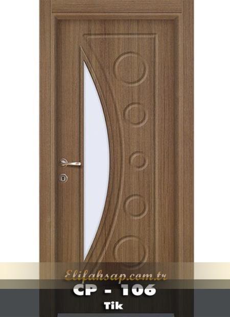 Pvc Kapı CP-106