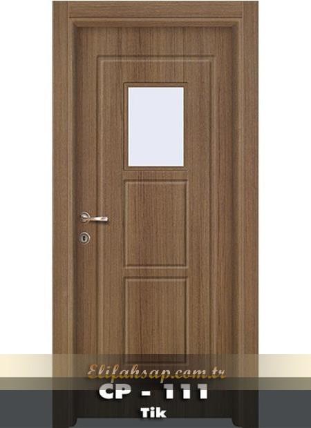 Pvc Kapı CP-111