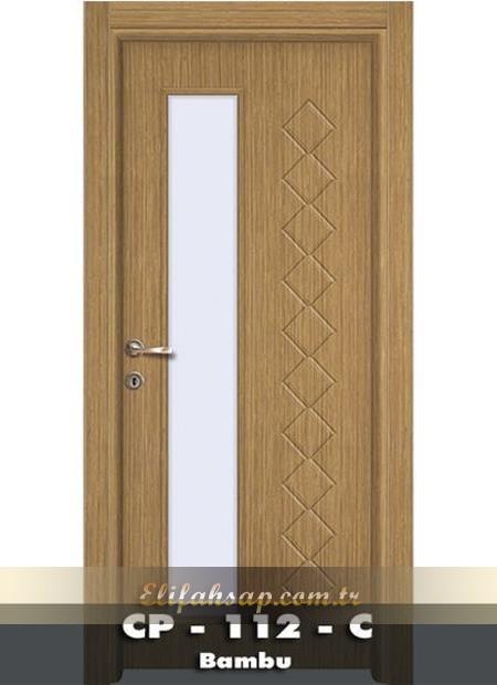 Pvc Kapı CP-112