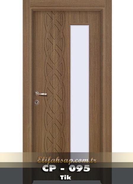 Pvc Kapı CP-95