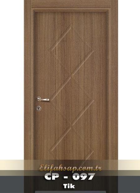 Pvc Kapı CP-97